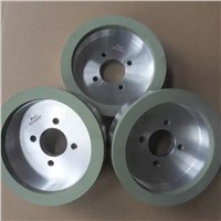 Vitrified Diamond Grinding Wheel for PCBN Tools