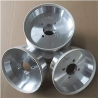 Vitrified Diamond Grinding Wheel for PCD Tools