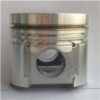 KOMATSU 4D95( 2110) Engien Piston with Pin & Clips