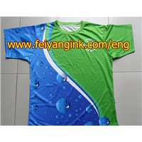 Exporter of Sublimation Offset Printing Ink (FLYING FO-GR)