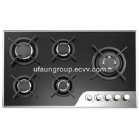 Professional Manufacture China Kitchen Appliances Gas Hob