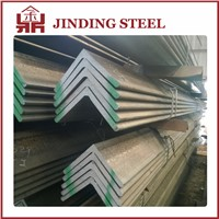 Hot Rolld Equal Angle Steel from China