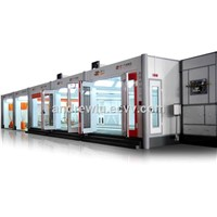 CE TUV Hot Sale High Quality Spray Booth