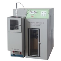 Automatic Distillation Tester DSY-003Z(ASTM D 86)