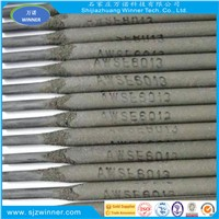 E6013 Welding Electrode Carbon Steel Welding Rod