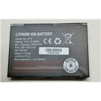 NetGear W-9 W9 4300mAh Lithium 3.8V Battery 308-10013-01 for Verizon Jetpack AC791L Mobile Hotspot Battery