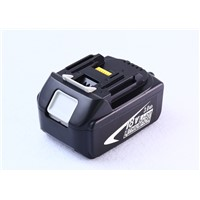 18voltage 3.0ah Capacity Lin-Ion Battery Replace Makita Bl1830