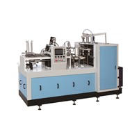 FUHN-N12 Paper Cup Forming Machine