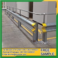 Cessnock Ball Rail Stanchions Ball Fence