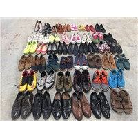 Used Shoes/Secondhand Mixed Shoes