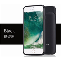 3000/5000mAh New Slim Battery Case Mobile Phone Battery