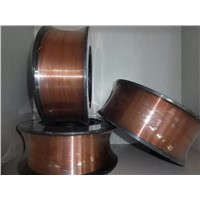 AWS ER70S-6 Copper Coated Mild Steel CO2 Gas Shielded Welding Wire MIG Welding Wire 0.8 Mm 1.0 Mm 1.2mm 1.6mm