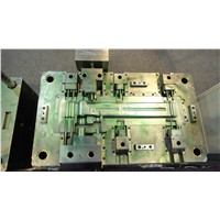 Electronic Products Enclosures Cases Housings Shells Covers Injection Mould Tooling