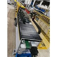 Door Roll Forming Machines/Factory Direct