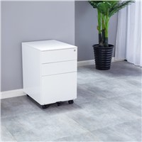 Safe Fire Resistant Filing Cabinet with Drawers