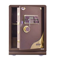 Hotel Type Small Safe Protection Safe Box with Keypad Lock