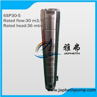 Submersible Water Pumps Deep Well Pumps