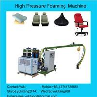 High Pressure PU Foaming Machine for Car Seat/PU Car Seat Production Line /Car Seat Pouring Machine