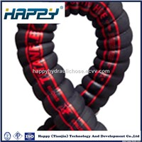500mm Oil Suction & Discharge Large Diameter Rubber Industrial Hose Fuel Rubber Hose Pipe
