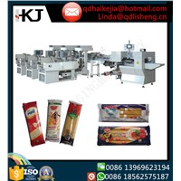 Automatic Noodle Packing Machine for Long Pasta & Spaghetti