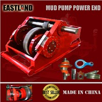 F1600 Mud Pump Power End Parts