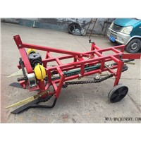 Peanuts Harvester of Agricultrual Equipment