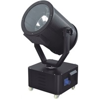 Rasha High Power 7KW Outdoor Sky Search Light Moving Head Stage Serach Light for Party Event