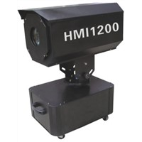 Hot Sale Outdoor 1200W Sky Rose Light Sky Serachlight HMI-1200 Stage Sky Searchlight
