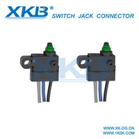 Factory Direct with a Line of Waterproof Dustproof Micro Switch