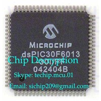 MC56F815X Mcu Attack|Chip Decryption
