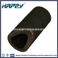 Acid & Alkali Delivery & Suction Rubber Hose Industrial Rubber Delivery Hose