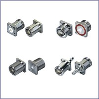 High Quality 7/16 DIN RF Coaxial Connectors