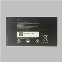 Novatel Verizon MiFi 7730L Jetpack 4G LTE Router Mobile Hotspot Battery