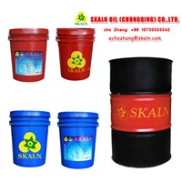 SKALN Capelle WF 32 46 68 100 Refrigeration Compressor Oil Refrigerating Machinery Oil