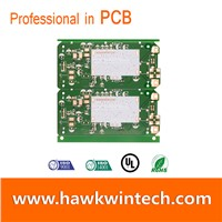 Hawkwintech Professional PCB Circuit Board & PCBA Manufacturer OEM FR4 Multi-Layers PCB