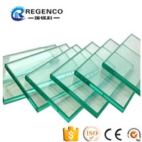 Clear Float Glass/Flat Glass/Clear Glass