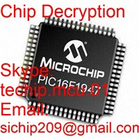 Take Code from MCULPC1774| Chip Decryption