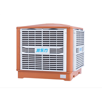 ECVV Evaporative Air Conditioner, Evaporative Air Cooler, Environment-Protecting Air-Conditioning Type: ECVV-18A-11