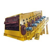 Gold Screen for Mining & Ore Industry