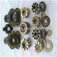 Parker V14-160 Hydraulic Parts Valve Plate & Cylinder Block for Sales