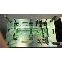Plastic Precision Injection Mould Moulding