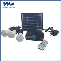 Portable Home Use Small Solar Energy Home Solar Lighting s