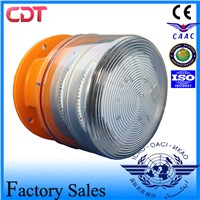 High Buildings, Telecom Towers Flash LED Chimney Aircraft Warning Light