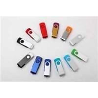 Factory Outlets Custom Logo Bulk 1gb USB Flash Drives