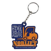 Key Chain-Key Holder- Promotion Gift