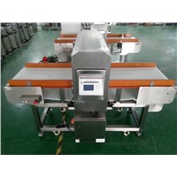 Metal Detectors with Chain Conveyor Belt JL-IMD-C for Food Inspection
