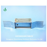 Molybdenum & Tungsten Vacuum Coating Evaporation Boat