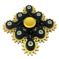 2017 Hot Sale Hand Spinner Fidget Finger Spinner Toys for Kids