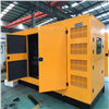 High Quality 400kw 500kva Super Silent Diesel Generator Set with Cummins Power for Sale