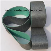 Diamond Electroplated Sanding Belts